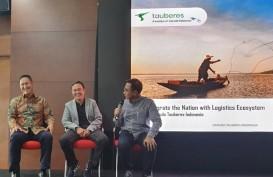 Perkuat Jaringan, J&T Masuk Aplikasi Tauberes Besutan Garuda Indonesia