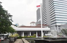 Pajak Restoran Jadi Pendapat Tertinggi DKI Jakarta Triwulan II/2019