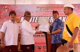 Peternakan Bali Fokus Meningkatkan Produksi