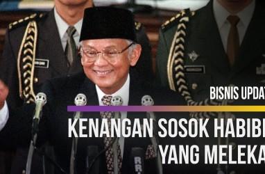 Ungkapan Tokoh hingga Staf Pribadi B.J. Habibie Mengenang Sosok Presiden Ke-3 RI