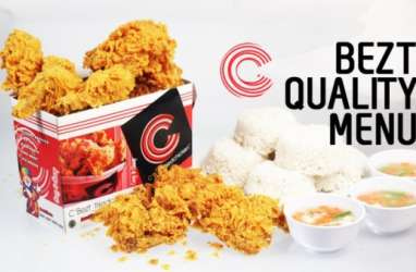 Peluang Franchise Ayam Goreng Bermodal Rp16 Juta