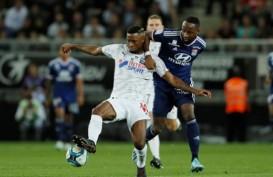 Hasil Liga Prancis : Lyon Tersandung di Menit Terakhir, Lille 3 Poin