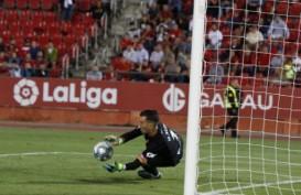Hasil La Liga : Seri 0 - 0, Bilbao Gagal Geser Atletico Madrid