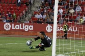 Hasil La Liga : Seri 0 - 0, Bilbao Gagal Geser Atletico…