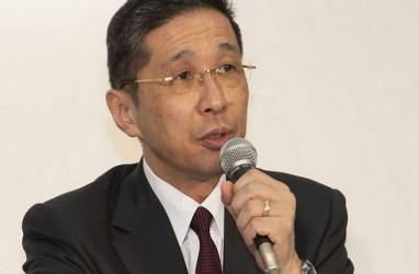 Alasan di Balik Mundurnya CEO Nissan Motor Hiroto Saikawa