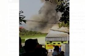 Kapolda Jateng Konfirmasi Gudang Penyimpanan Bahan…