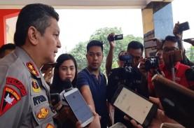 Kapolda Jateng: Ledakan di Mako Brimob Slondor Bukan…