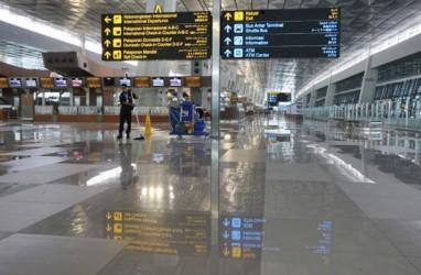Bandara Internasional Soekarno-Hatta Jadi Percontohan Standar Layanan Disabilitas