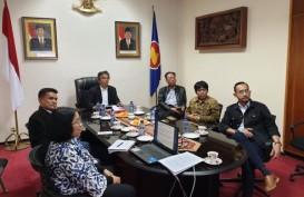 Dorong Ekspansi di Ethiopia, Dubes RI di Ethiopia Gelar Diskusi dengan Pengusaha Indonesia
