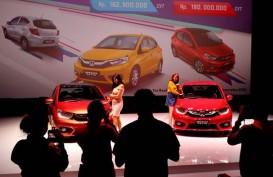 Honda Jual 13.127 Unit Mobil pada Agustus 2019