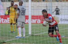 Hasil Liga 1 : PS Tira & Madura Gagal Pangkas Poin dari Bali United