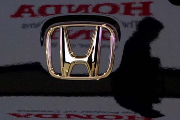 Honda - Reuters