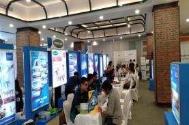 Pameran Wisata di Semarang Bidik Transaksi Rp2,5 Miliar