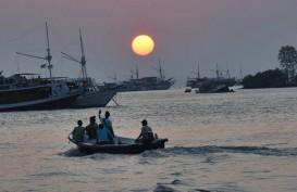32 Orang Selamat Saat Kapal Cepat di Maluku Terbalik