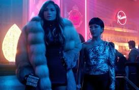 """3 Hari di Bioskop, Film Terbaru Jennifer Lopez """"The Hustlers"""" Diprediksi Sudah Balik Modal"""