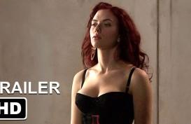 Iron Man Bakal Tampil dalam Film Black Widow