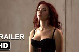 Iron Man Bakal Tampil dalam Film Black Widow