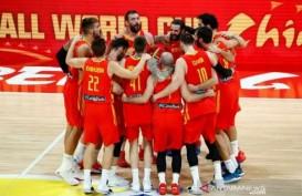Hasil Piala Dunia Bola Basket 2019: Kalahkan Argentina, Spanyol Juara