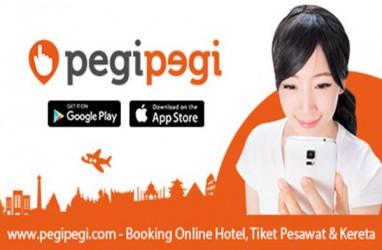 Pegipegi & Traveloka Bakal Hiasi Terminal Bandara Soekarno-Hatta