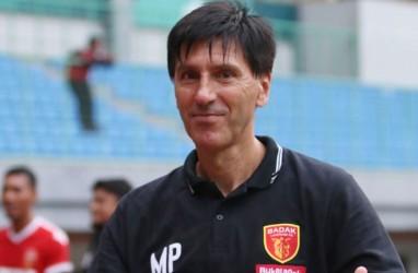 Hasil Liga 1, Badak Lampung Senang Bisa Imbangi PSM