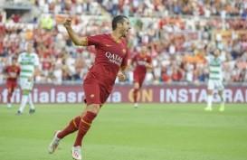 Hasil Liga Italia : Milan & Roma Rebut Poin Penuh