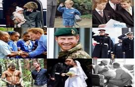 Pesan Menyentuh Meghan Markle untuk Pangeran Harry saat Ulang Tahun ke-35