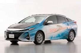 Toyota Gunakan Baterai Mobil Listrik Setipe Milik Tesla