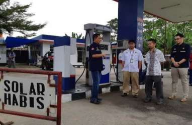 BPH Migas Yakin Penyaluran BBM Bersubsidi Terjaga