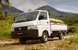 Pacu Penjualan Kendaraan Komersial, Suzuki Tak Bergantung Produk Baru