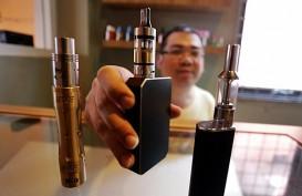 Gubernur New York Larang Seluruh Rokok Elektrik Beraroma
