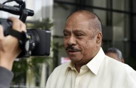 Suap Kontrak Batu Bara : Marcus Melchias Mekeng Diperiksa KPK, Saksi untuk Samin Tan