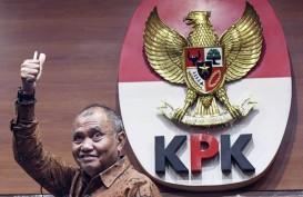 Serahkan Mandat ke Presiden, Ketua KPK Agus Rahardjo : Kita Tetap Bekerja Seperti Biasa