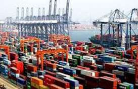 Ekspor Nonmigas Industri Pengolahan Turun 4,62 Persen