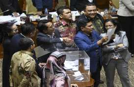 Komisi III Gelar Rapat Tertutup Sore Ini, Bahas Revisi UU KPK?