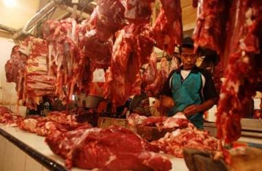 Kemendag Belum Terima Pengajuan Impor Daging Brazil dari Tiga BUMN