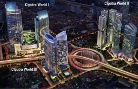 Apartemen The Newton 1 Tutup Atap, Groundbreaking Newton 2 Awal 2020