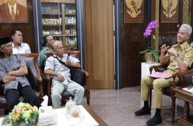 Cukai Naik 23 Persen, Petani Tembakau Curhat ke Ganjar