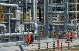 Pertamina Serap Minyak Mentah Exxonmobil