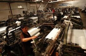 Bertahan dari Gempuran Impor, Industri Tekstil Minta…