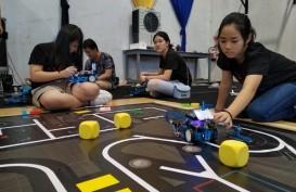 Bikin Robot Pemilah Telur, Siswa Yogyakarta Raih Medali Emas di Malaysia