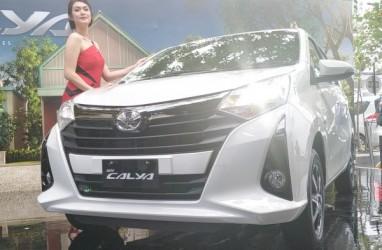 Jadi Entry MPV, Toyota Targetkan Penjualan New Calya Naik 10 Persen