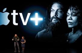 Susul Netflix dan Disney+, Akhirnya Apple TV+ Meluncur