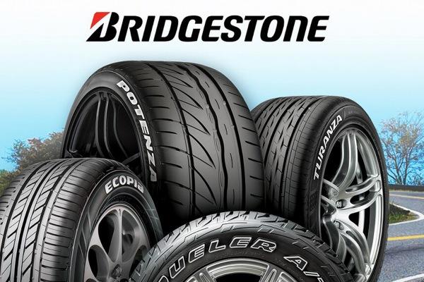 ilustrasi - Bridgestone