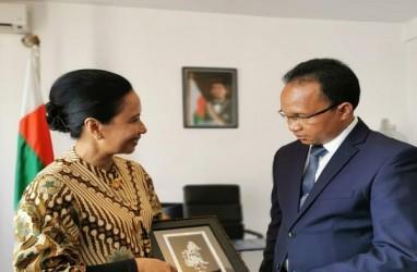 Menteri Rini Ajak Lima BUMN Garap Proyek Tambang di Madagaskar