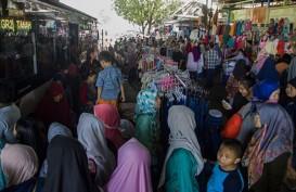 Ada Aturan Lebih Tinggi yang Melarang PKL Berjualan di Trotoar