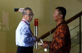 Suap Mantan Bos Garuda Indonesia : KPK Panggil 5 Saksi Kasus Emirsyah Satar