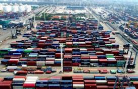 Penurunan Impor Bahan Baku Bakal Tekan Prospek Pertumbuhan Ekonomi