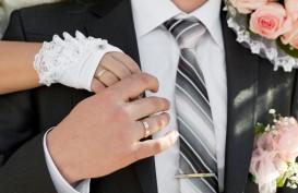 Sah Jadi Undang-undang, Batas Usia Minimal Perkawinan Sekarang 19 Tahun