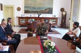 Indonesia Perluas Peluang Bisnis dan Investasi dengan…