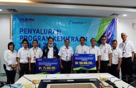 Bandara Jenderal Ahmad Yani Salurkan Dana Program Kemitraan